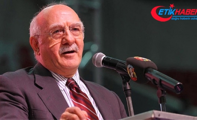 CHP Grup Başkanvekilleri, Temizel'i Meclis Başkanlığına aday gösterecek