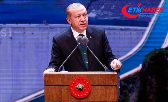 Cumhurbaşkanı Erdoğan: Kılıçdaroğlu rezil kepaze oldu