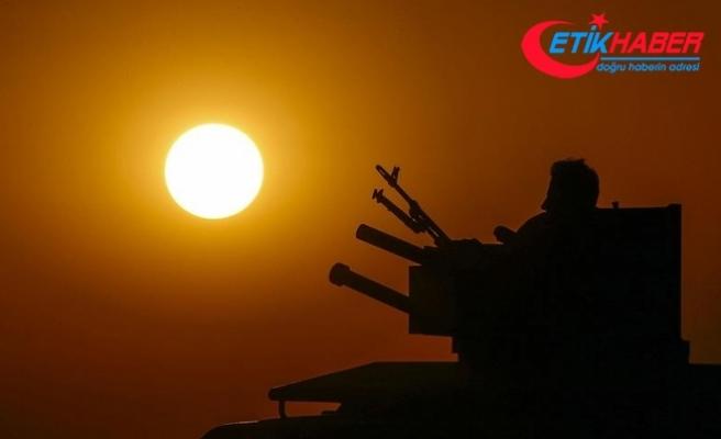 Suriye'de 5 İran askeri öldürüldü