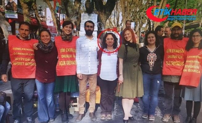 DHKP-C'nin memur yapılanmasının Türkiye sorumlusu yakalandı