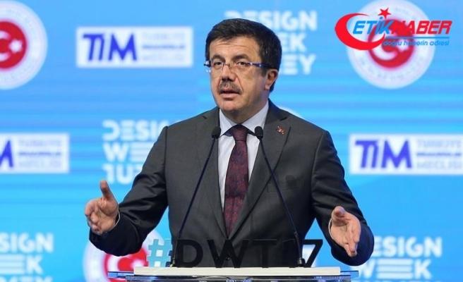 Zeybekci: Türkiye büyümede dünya birincisi olacak