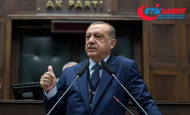 Cumhurbaşkanı Erdoğan: Trump'ı önümüzdeki hafta içinde arayabilirim