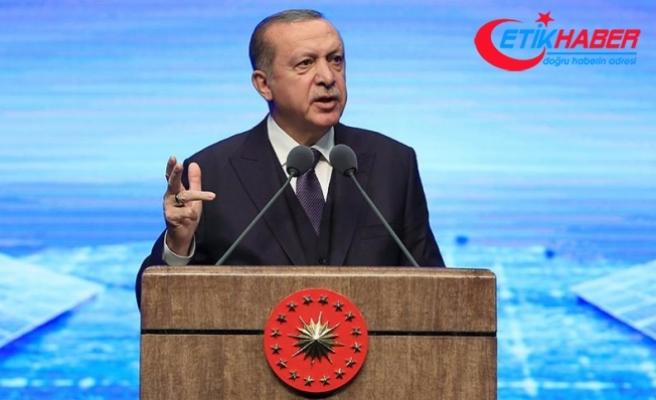 Cumhurbaşkanı Erdoğan Yunanistan'a gidecek