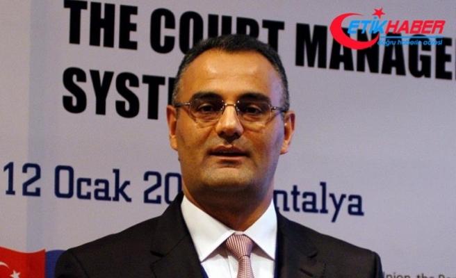 Eski Adalet Bakanlığı Müsteşarı Erdem'e 'FETÖ yöneticiliği'nden 22 yıl hapis talebi