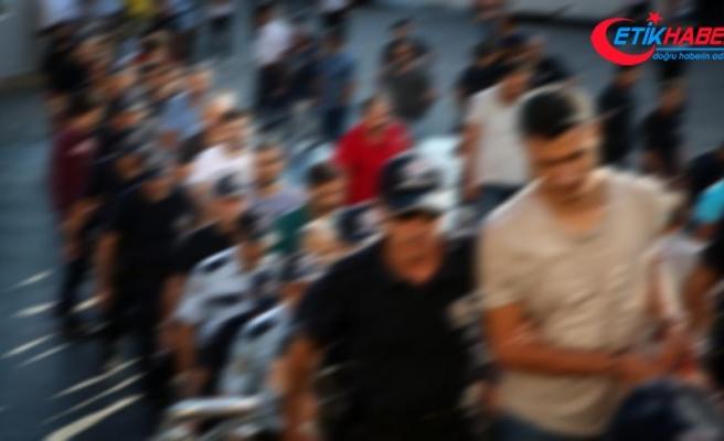 Eskişehir'de 'ByLock' operasyonu: 13 gözaltı