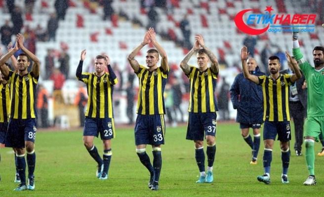 Fenerbahçe'nin konuğu Kasımpaşa