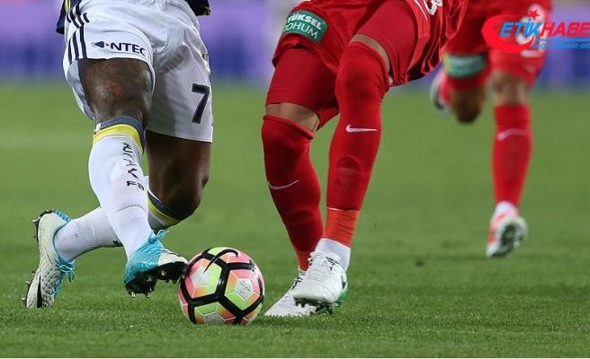 Antalyaspor, 3. Lig Takımına Yenilmesine Rağmen Kupada Turladı