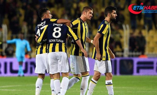 Fenerbahçe, Osmanlıspor karşısında 17. sınavında