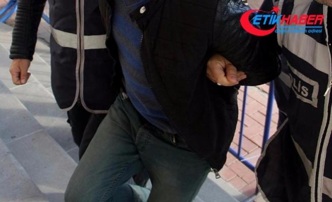 Başkentte uyuşturucu operasyonu, 34 kişi tutuklandı