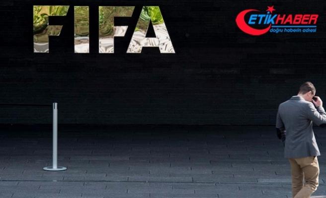 FIFA, Pakistan'ı yeniden üyeliğe aldı