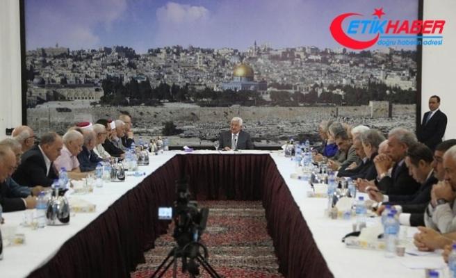 Filistin, İngiltere'den Balfour Deklarasyonu için özür talep etti