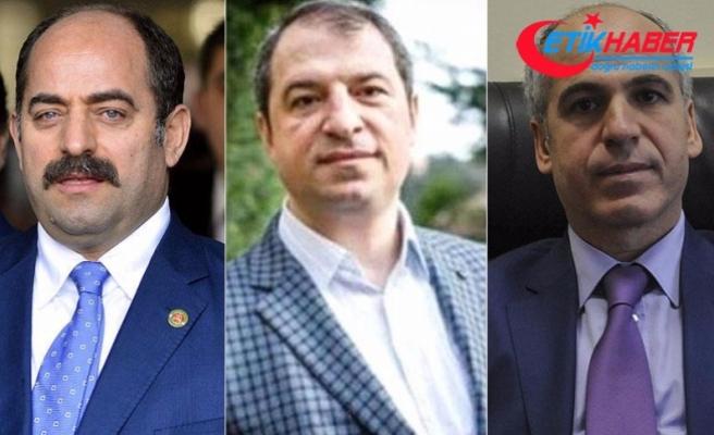 Firari '17 Aralık' savcıları için kırmızı bülten çıkarılacak