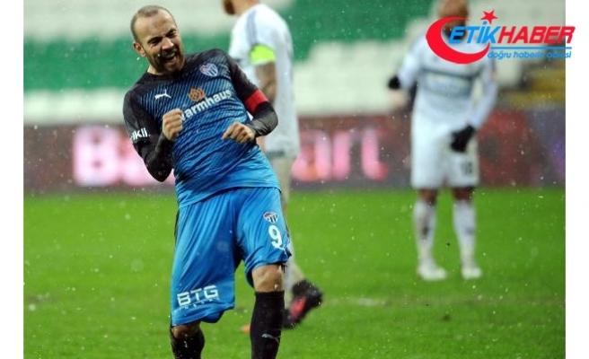 Galatasaray'dan gelen oyuncular Bursaspor'a yaramadı