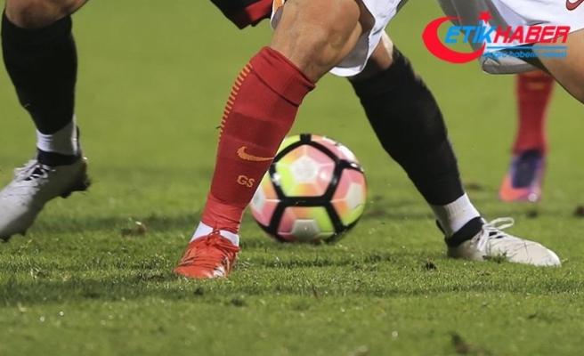Galatasaray ile Gençlerbirliği 93. maça çıkıyor