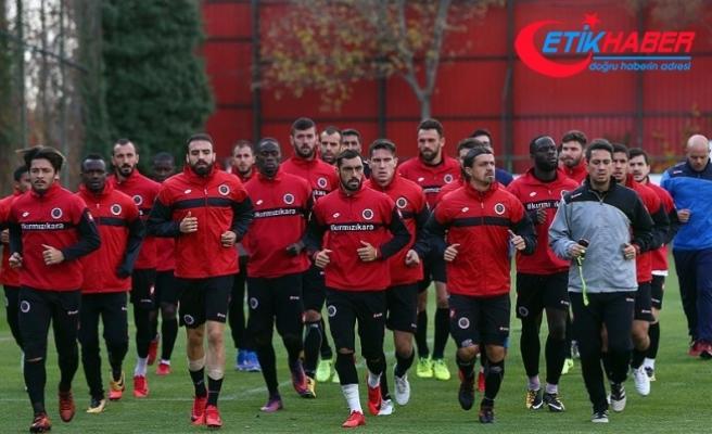 Gençlerbirliği, yarın Eskişehirspor ile karşılaşacak