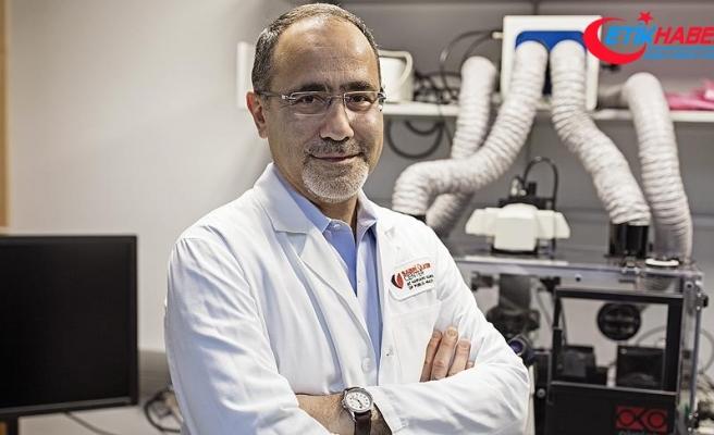 Harvard'da Türk profesörden tıp dünyasını heyecanlandıran kolesterol buluşu