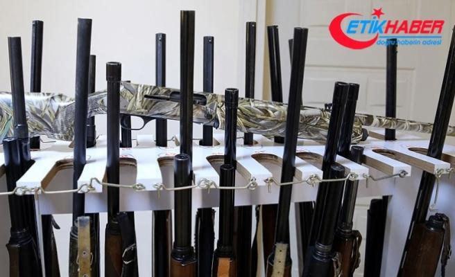 İçişleri Bakanlığından 'internetten silah satışı' açıklaması