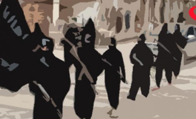 'Bölgedeki IŞİD hakimiyeti sona erdi'