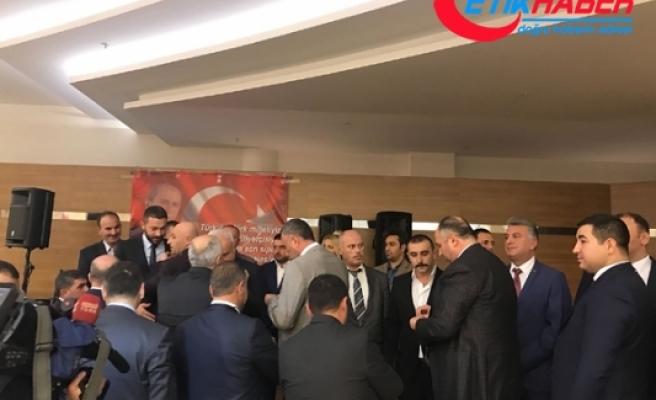 İstanbul Çekmeköy'de MHP'ye 430 yeni üye