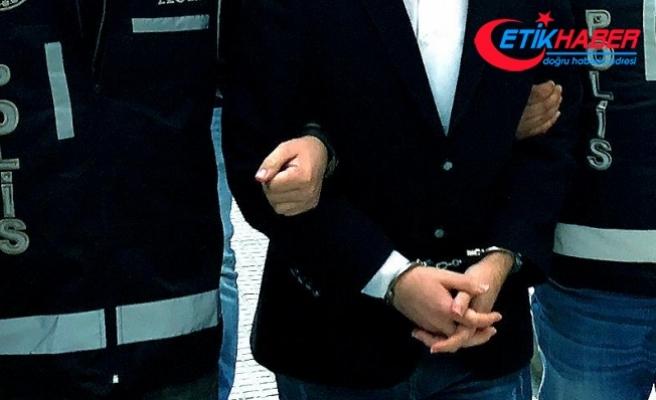 FETÖ'nün askeri mahrem yapılanmasına yönelik operasyon: 12 astsubay tutuklandı