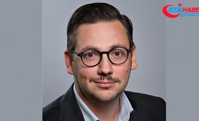 İsveç'te Türk belediye başkanı milletvekili adayı gösterildi