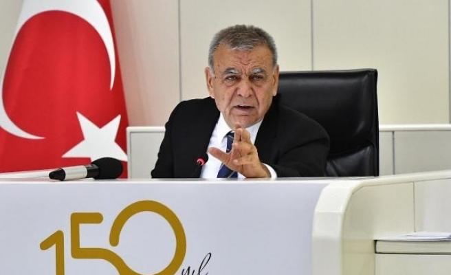 İzmir'de yılbaşında suya yüzde 10 zam kararı