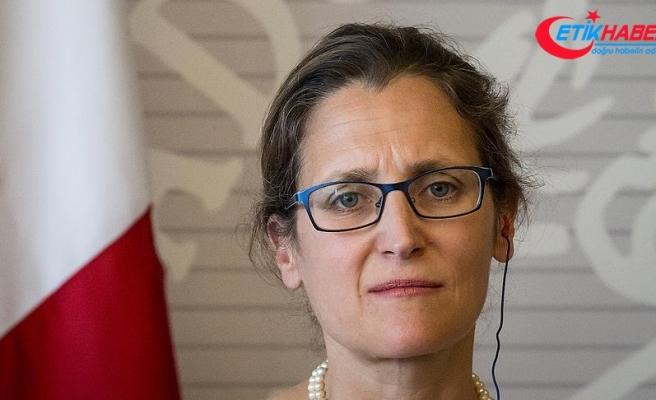 Kanada'dan Yemen açıklaması