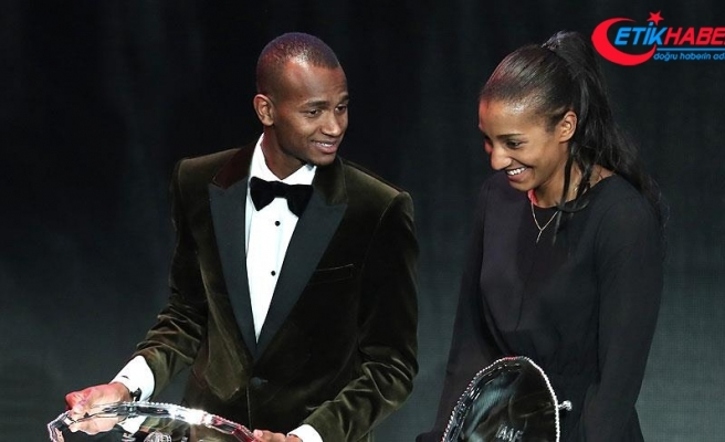 Katarlı Essa Barshim yılın atleti seçildi