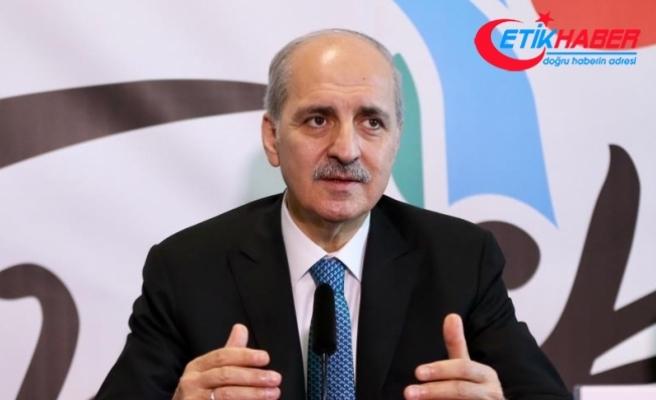 Kültür ve Turizm Bakanı Kurtulmuş: NATO'nun tatbikatındaki rezalet kabul edilebilir değil