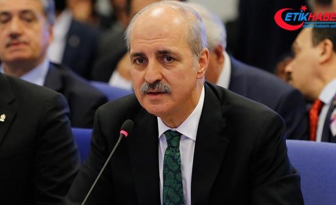 Kültür ve Turizm Bakanı Kurtulmuş: Konya'daki Şeb-i Arus, tek Şeb-i Arus töreni olacak