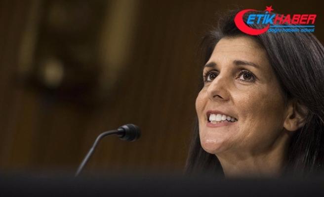 'Kuzey Kore'nin füze denemesi Washington'u savaşa yaklaştırdı'