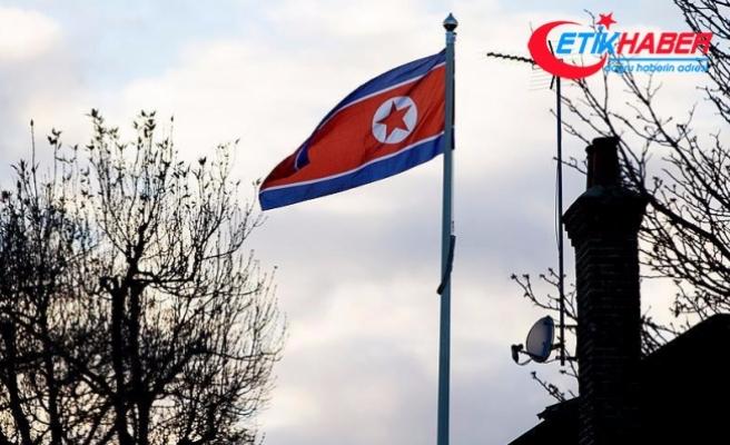 """Kuzey Kore'den """"kıtalar arası balistik füze"""" açıklaması"""