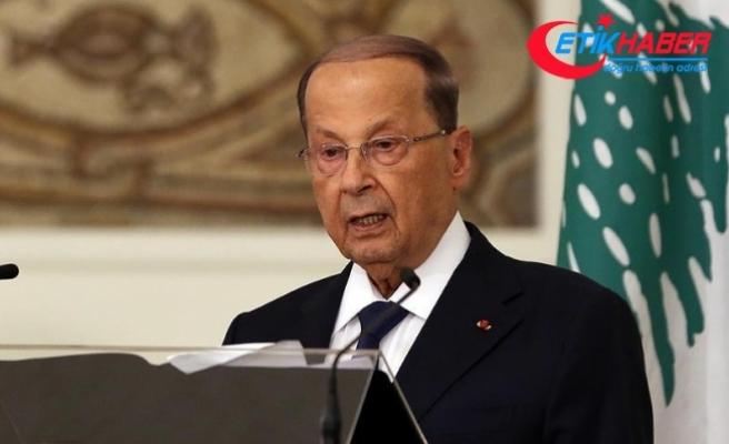 Lübnan'dan Suudi Arabistan'a 'Hariri ülkesine dönmeli' mesajı