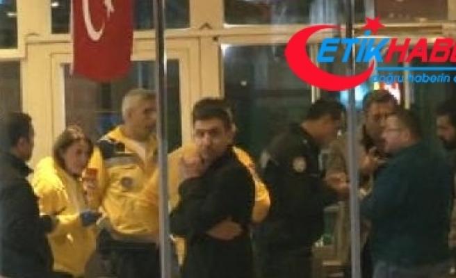 Maltepe'de silahlı kavga: 2 ölü, 1 yaralı