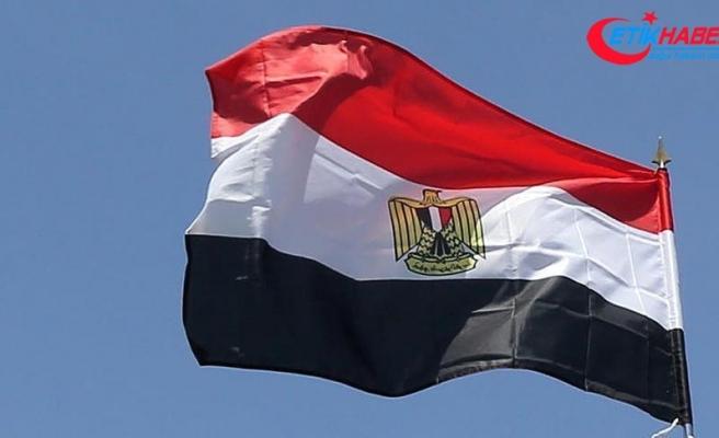 """Mısır, ABD'nin Kudüs'ü """"İsrail'in başkenti"""" olarak tanımasını kınadı."""