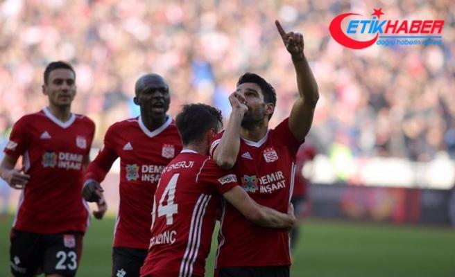 Muhammet Demir 219 gün sonra golü hatırladı