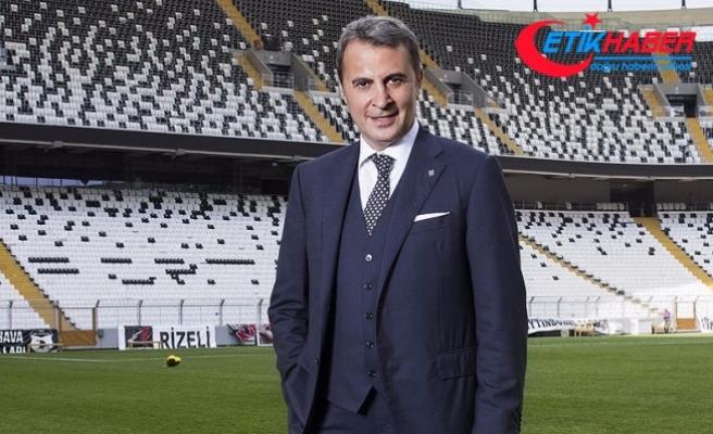 Orman: Beşiktaş, Türkiye'nin en önemli vitrin kulübüdür