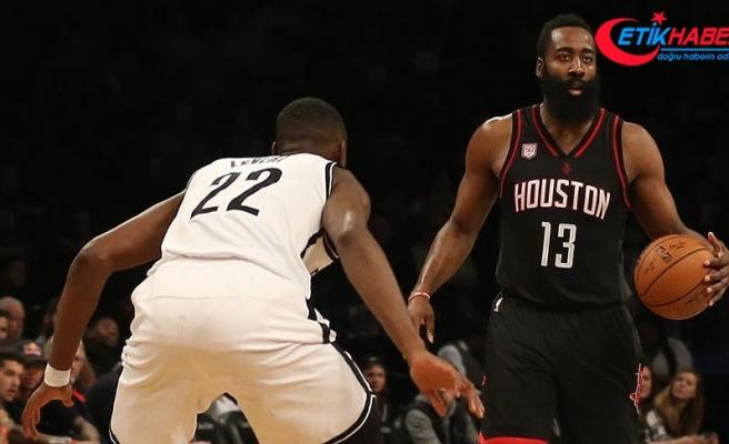 Rockets galibiyete alıştı