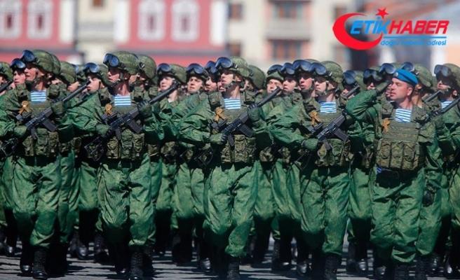 Rusya Suriye'deki askeri varlığını azaltabilir