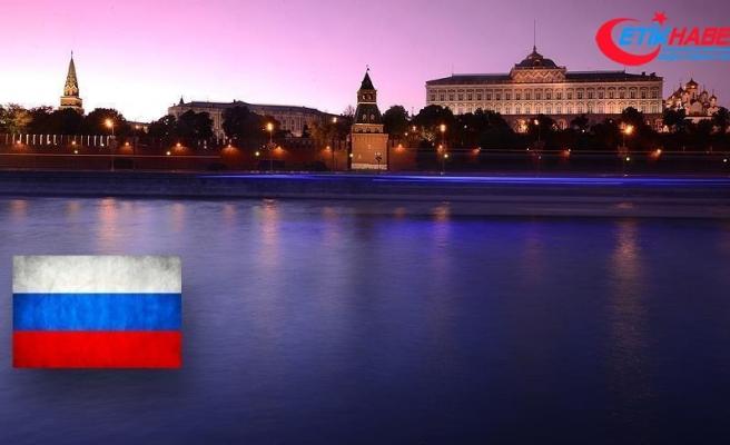 Rusya'dan 'BM raporu yeniden değerlendirilsin' talebi