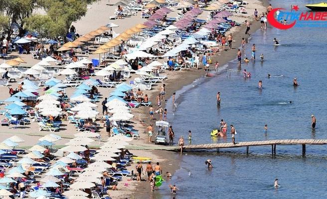 Rusya Federal Turizm Ajansı Başkanı Safonov: Rus tatilciler için birinci sırada hep Türkiye var
