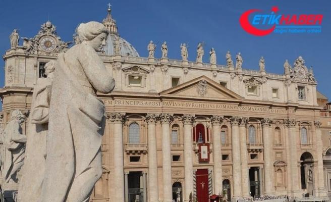 Sigara İçenler Dikkat..! Vatikan'da sigara satışı yasaklandı