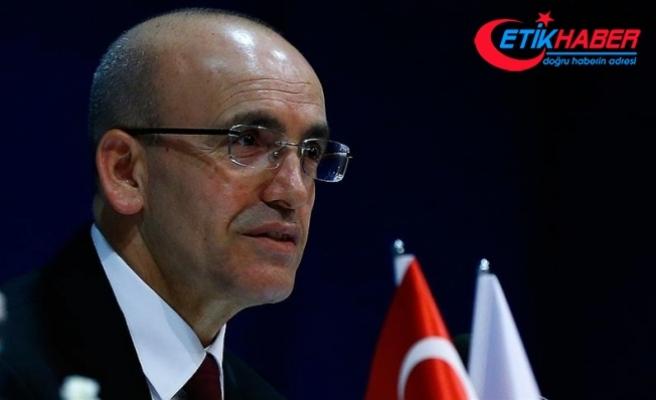 Başbakan Yardımcısı Şimşek: BDDK'ya üye atama süreci tamamlandı