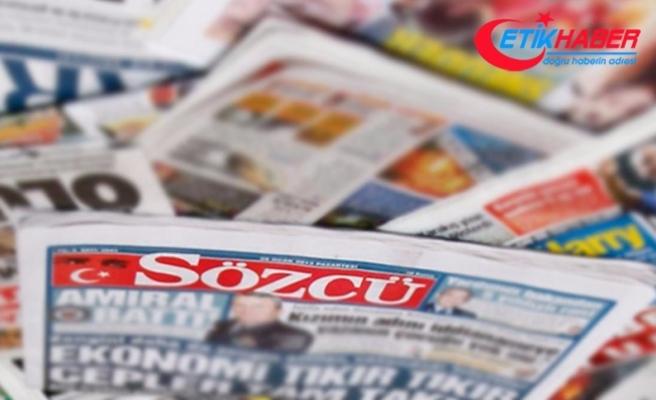 Sözcü muhabiri Bekir Gökmen Ulu'ya tahliye kararı