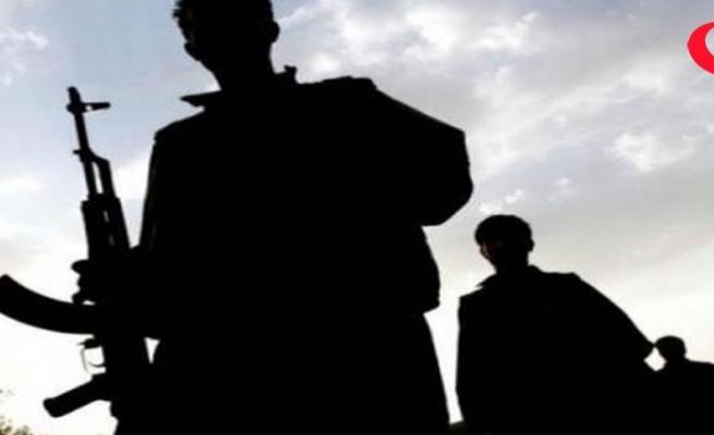 Tekirdağ'da PKK operasyonu