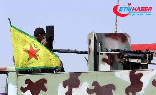 Terör örgütü PKK/PYD sözcüsü Silo örgütten ayrıldı