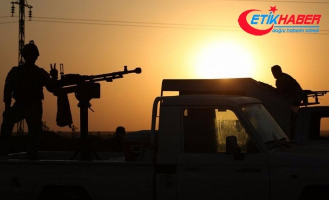 Terör örgütü PKK/YPG safında ölen İngilizlerin sayısı 7'ye çıktı