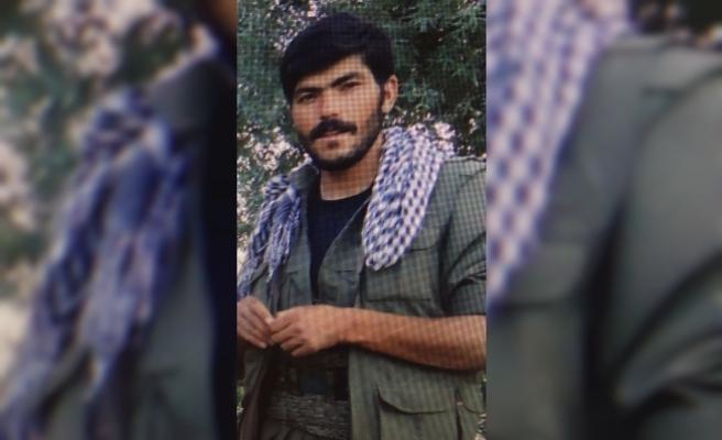 """Terör örgütü PKK'nın """"Karayazı-Eleşkirt Grup Sorumlusu"""" öldürüldü"""
