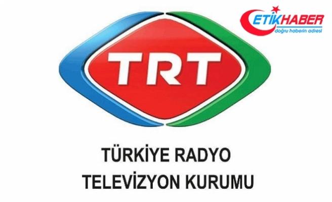 TRT'den İnce'nin iddialarına ilişkin açıklama: Çalışanlarımızın can güvenliğinden endişe ediyoruz