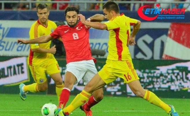 Türkiye Romanya'ya karşı zorlanıyor